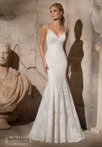 Mori Lee 2704 Wedding Dress