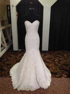 Mori Lee 1862 Wedding Dress
