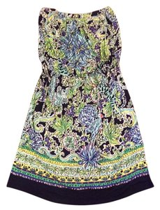 Lilly Pulitzer short dress Escape Artist on Tradesy