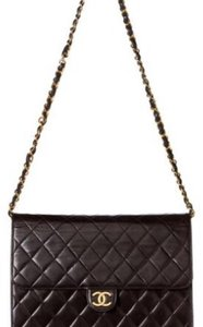 Chanel Wallet On A Chain Woc Shoulder Bag