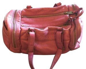 Marc by Marc Jacobs Satchel in Pink