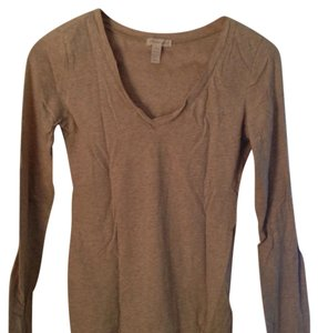 Ambiance Apparel T Shirt Nude