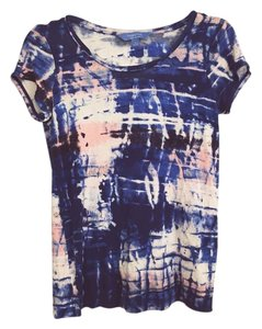 Simply Vera Vera Wang T Shirt blue