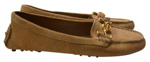 Tory Burch Walnut Flats