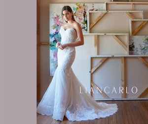 Liancarlo 6832 Wedding Dress
