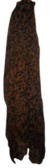Preload https://img-static.tradesy.com/item/187181/brown-nwot-animal-print-scarfwrap-0-0-540-540.jpg