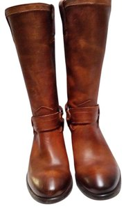 Frye Brown/Cognac Boots