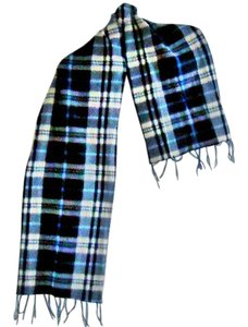 Other NEW warm and cozy fringed plaid