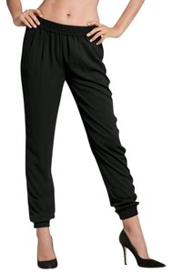 Boston Proper Relaxed Pants black