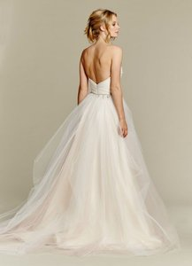 Blush By Hayley Paige Dolce Wedding Dress