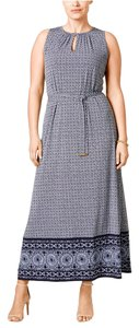 Printed Maxi Dress by Michael Kors