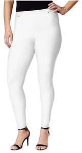 Michael Kors White Leggings