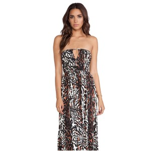 Leopard Maxi Dress by Rachel Pally Maxi