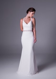 Galina Swg645 Wedding Dress