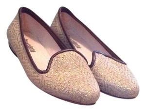 Root Collective Gold Flats