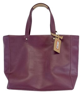 Hunter Very Berry Short Tote