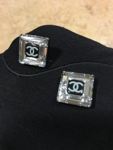 Chanel Chanel Stunning Perfume Top Earrings