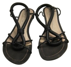 Jeffrey Campbell Summer Casual black Sandals