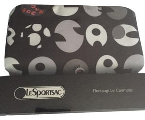 LeSportsac Never used Rectangular cosmetic pouch