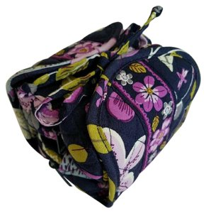 Vera Bradley Floral Nightingale Travel Bag
