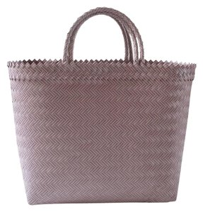 Other Beach Market Tote Summer Lilac Beach Bag