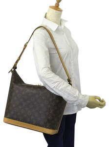 Louis Vuitton Amfar Neverfull Sac Shopping Ellipse Shoulder Bag