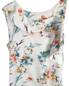 The Limited Top Floral