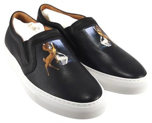 Givenchy Bambi black Athletic