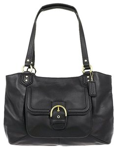 Coach Classy Simple Shoulder Bag