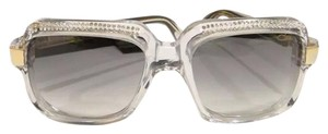 Cazal CAZAL 607/3 Sunglasses 607 Diamond Crystal (503) AUTHENTIC New
