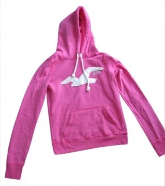 Preload https://item1.tradesy.com/images/hollister-pink-sweatshirthoodie-size-4-s-187275-0-0.jpg?width=400&height=650