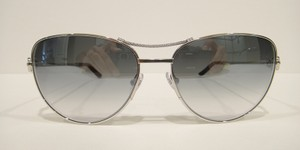 FRED FRED LUNETTES Sunglasses 8462 FORCE F10 Palladium 102 Authentic