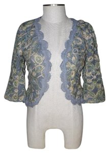 Young Essence Bolero Shrug Short Jacket Cardigan