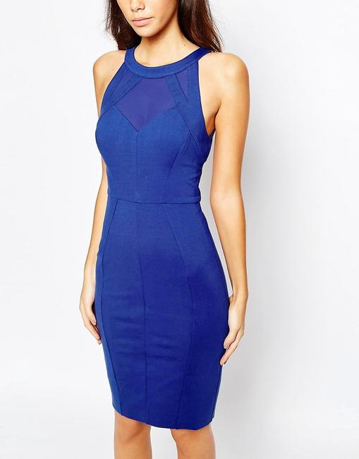 Ted Baker Bodycon Mesh Dress
