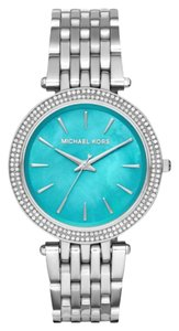 Michael Kors Michael Kors Women's Darci Stainless-Steel Watch MK3515