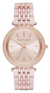 Michael Kors Michael Kors Women's Darci Rose Gold watch MK4327