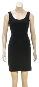 Versace Collection short dress Black on Tradesy