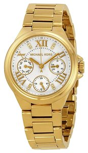 Michael Kors Michael Kors Women's Camille Gold watch mk5759