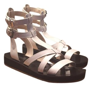 MICHAEL Michael Kors OPTIC WHITE Sandals