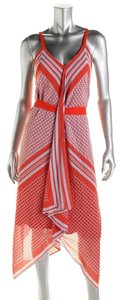 Red Maxi Dress by Cynthia Steffe