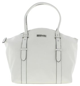 Kenneth Cole Satchel in white