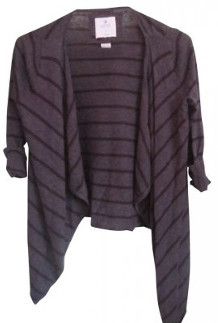 Aerie Striped Cardigan