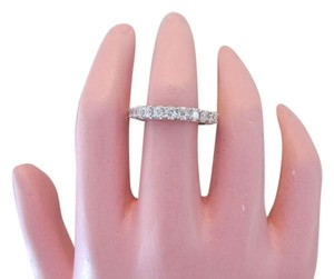 Other Vintage Eternity Band Diamonds Ring