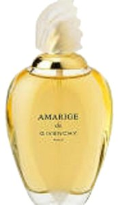 Givenchy Givenchy Amarige 3.3 oz / 100 ml EDT Spray Perfume for Women