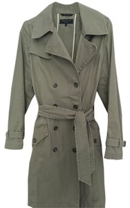 Rag & Bone Full Length Trench Coat