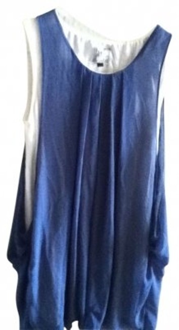 Preload https://item5.tradesy.com/images/topshop-above-knee-casual-maxi-dress-size-8-m-187339-0-0.jpg?width=400&height=650
