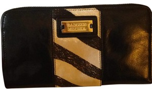 Badgley Mischka Badgley Mischka Zip Around Wallet