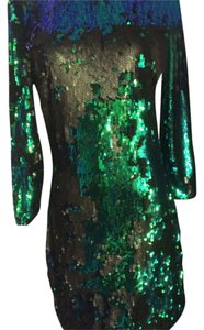 Sequinned dress Dress