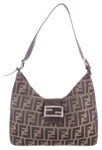Fendi Tote Shoulder Bag