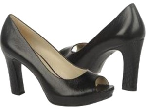Naturalizer Black Platforms
